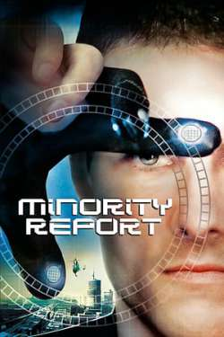 Minority Report (Dual Audio)