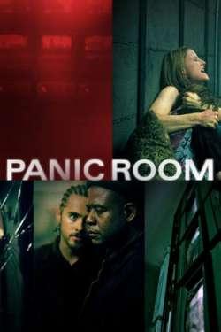 Panic Room (Dual Audio)