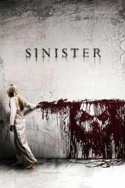 Sinister (Dual Audio)