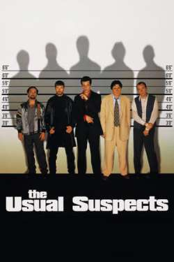 The Usual Suspects (Dual Audio)