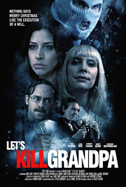Let-s Kill Grandpa