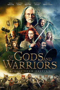 Of Gods and Warriors