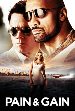 Pain & Gain (Dual Audio)