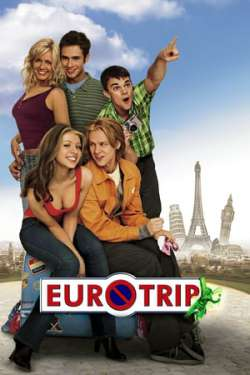 EuroTrip (Dual Audio)