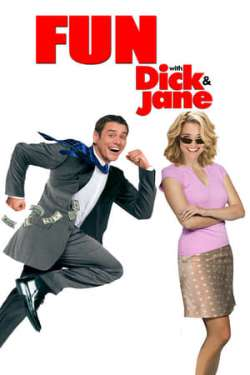 Fun with Dick and Jane (Dual Audio)
