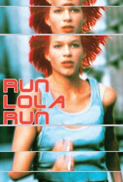 run lola run (Dual Audio)