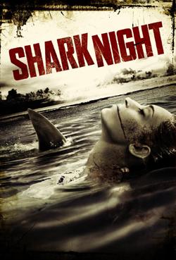 Shark Night 3D (Dual Audio)
