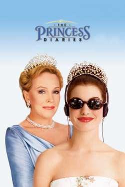 The Princess Diaries - Dual Audio