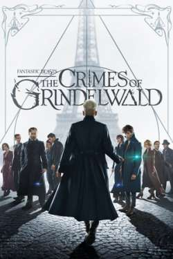 Fantastic Beasts: The Crimes of Grindelwald (Dual Audio)
