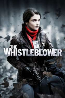 The Whistleblower (Dual Audio)