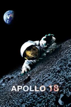 Apollo 18 (Dual Audio)