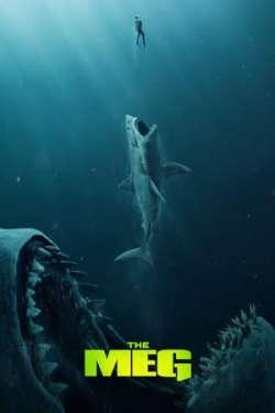 The Meg (Dual Audio)