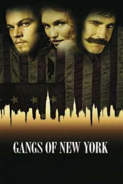 Gangs of New York (Dual Audio)