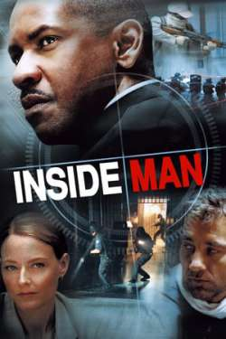 Inside Man (Dual Audio)
