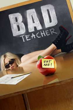 Bad Teacher (Dual Audio)