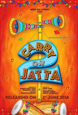 Carry on Jatta 2 (Punjabi)