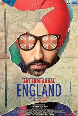 Sat Shri Akaal England (Punjabi)