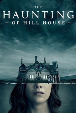 The Haunting of Hill House : Steven Sees a Ghost