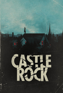 Castle Rock  : Henry Deaver