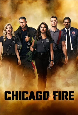 Chicago Fire : This Is not Charity