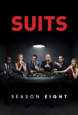 Suits  : Motion to Delay