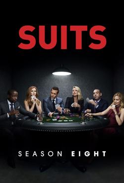 Suits : Revenue Per Square Foot