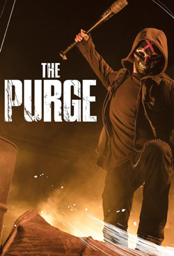 The Purge : Lovely Dark and Deep