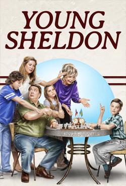 Young Sheldon : A Crisis of Faith and Octopus Aliens