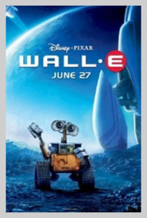 WALL·E - Dual Audio