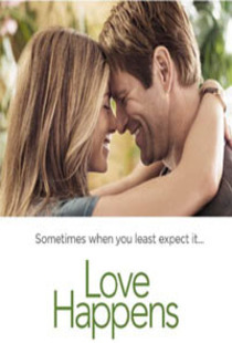 Love Happens (Dual Audio)