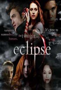 The Twilight Saga: Eclipse - Dual Audio