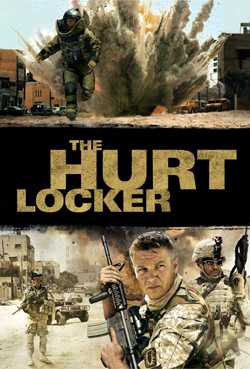 The Hurt Locker (Dual Audio)