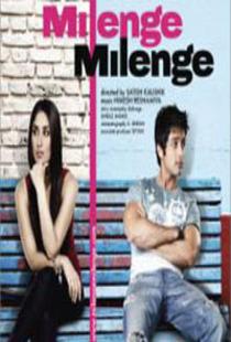 Milenge Milenge film 2010
